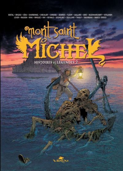 Couverture : André Houot et Jocelyne Charrance